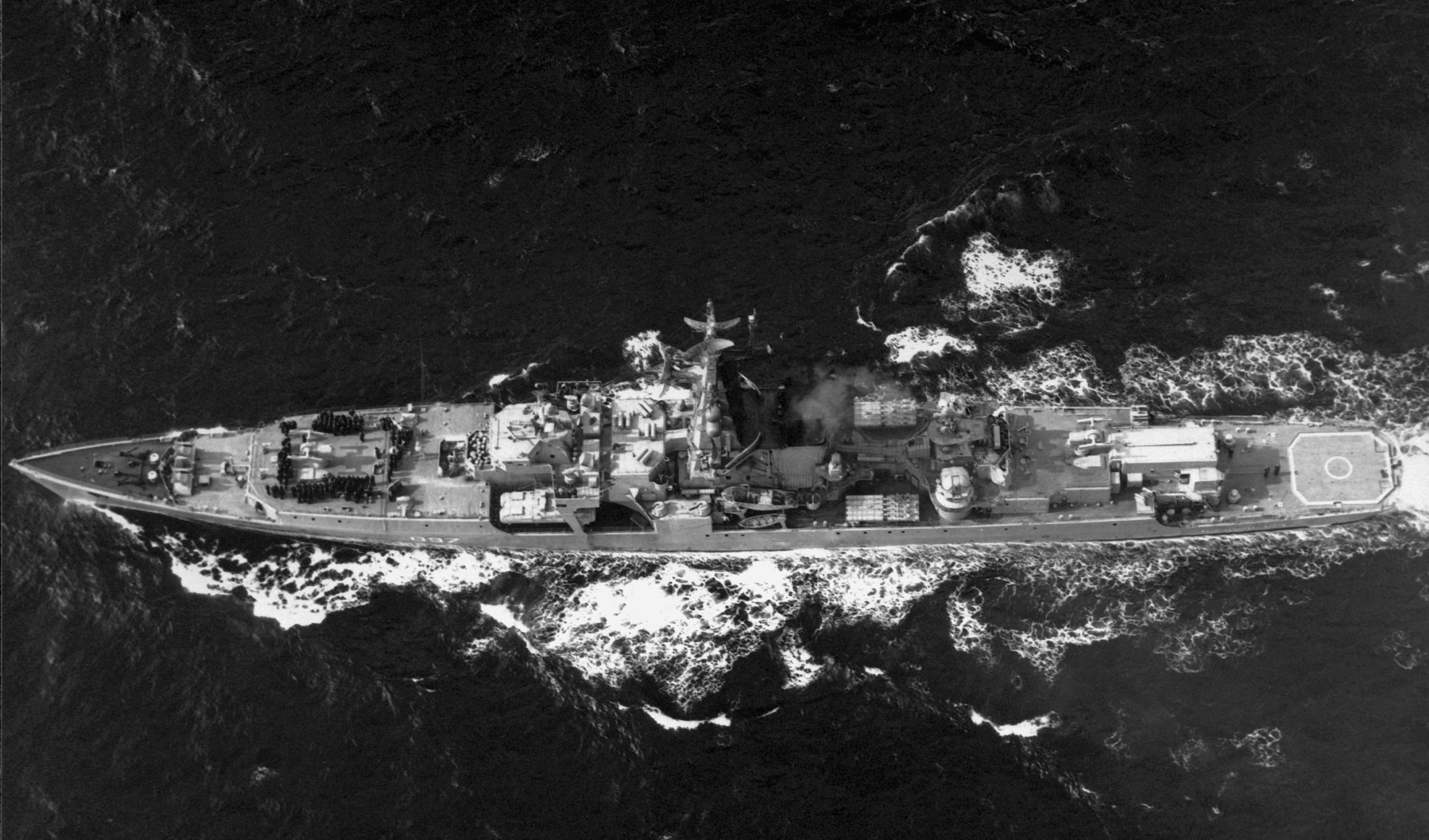 Тайфун Военно-Технический Альманах