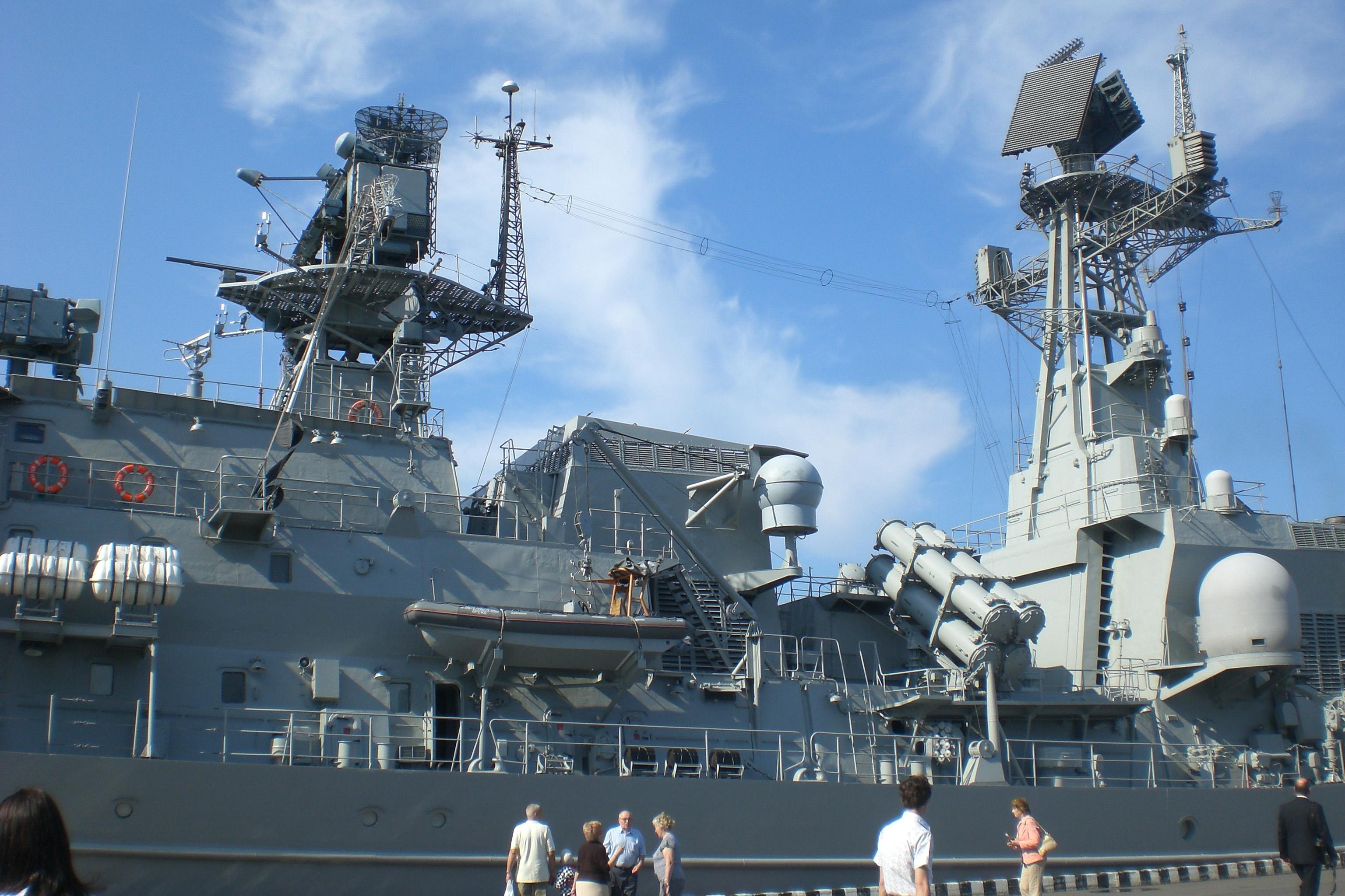 Корабль ярослав мудрый вооружение - eaf