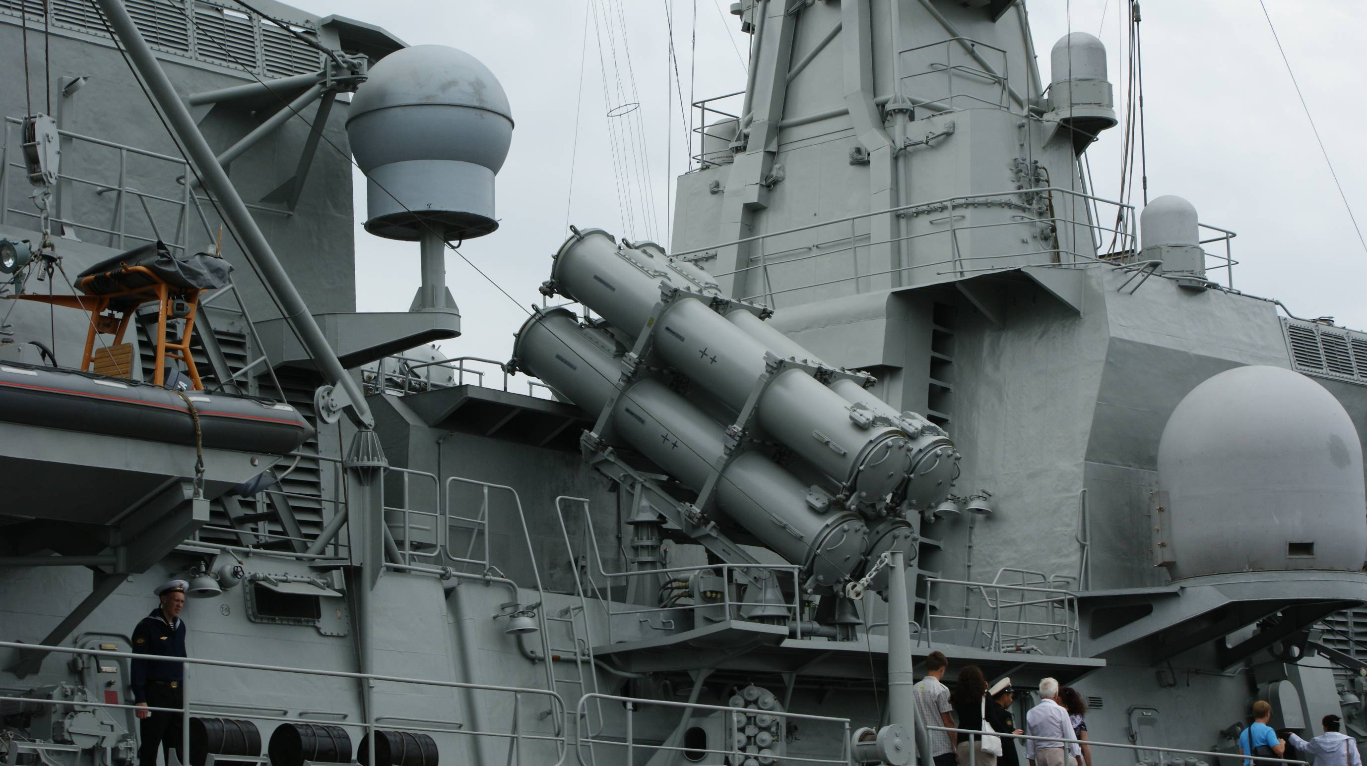 Корабль ярослав мудрый вооружение - e
