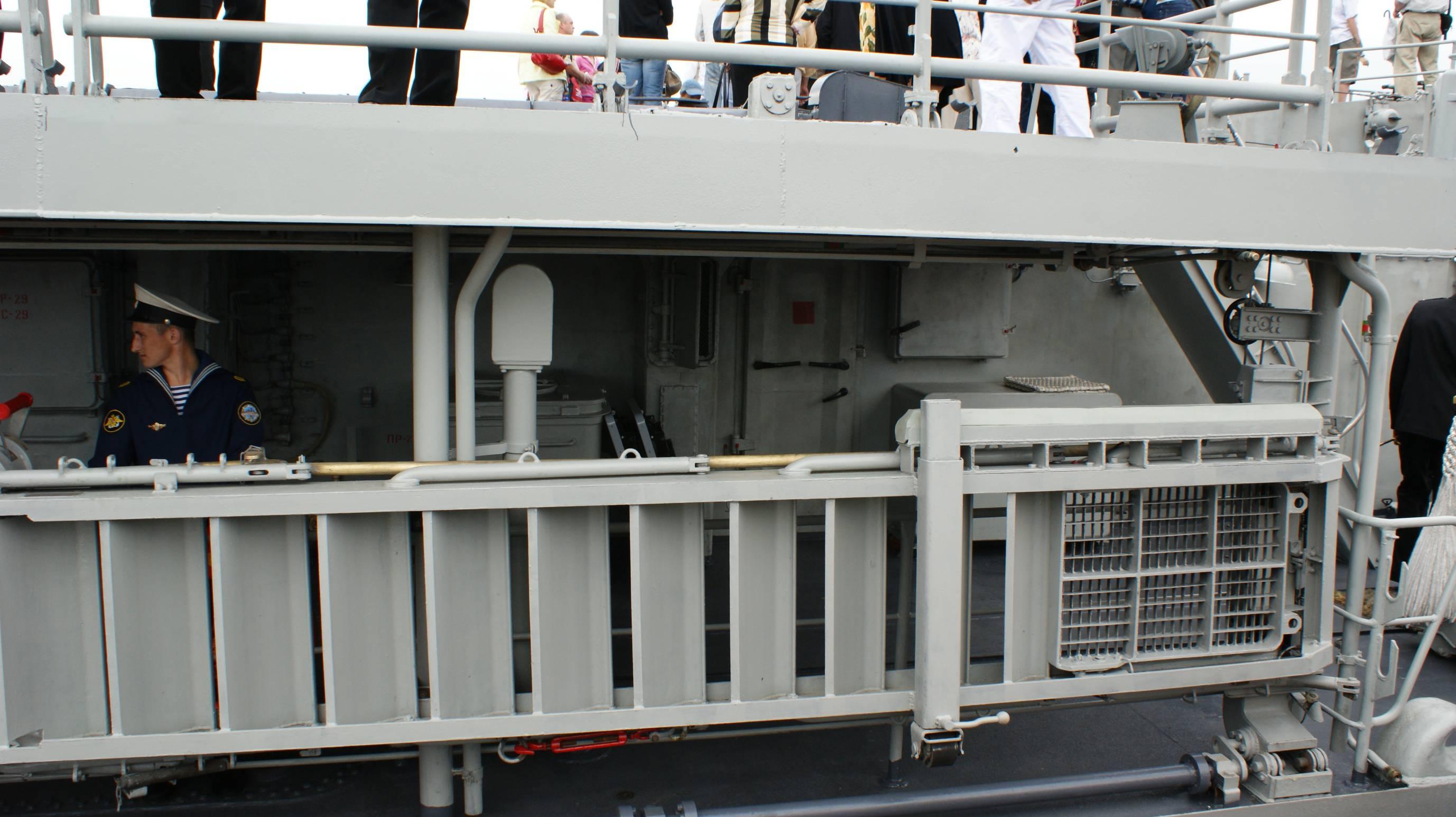 Корабль ярослав мудрый вооружение - 9